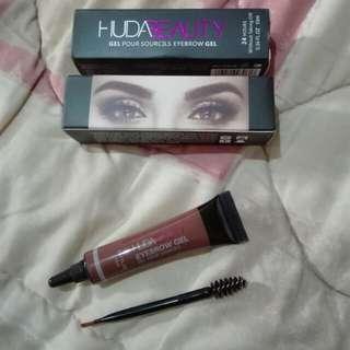 Huda Eyebrow Gel Bundle