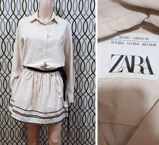 Zara Dolly Dress