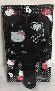 [Brand New] Hello Kitty Three-sided mobile Mirror