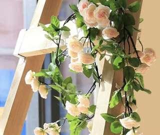 1m Flowers artificial decoration