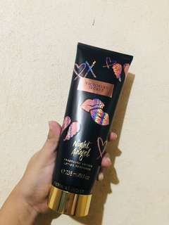 Victoria's Secret Night Angel Fragrance Lotion