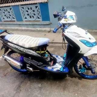 mio amore 2012