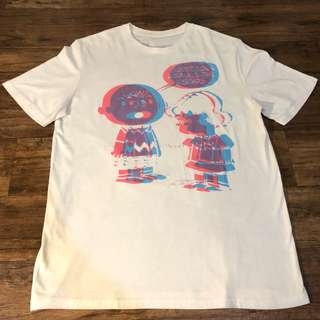 SNOOPY Men's T-Shirt