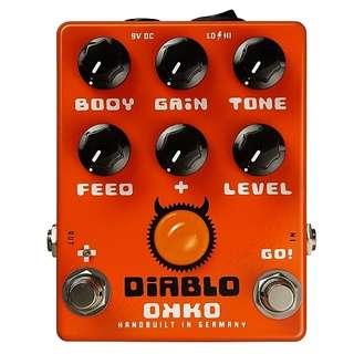 Okko Diablo +