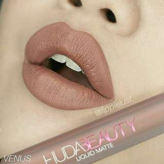 Huda Beauty Liquid