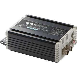 DATAVIDEO DAC-8P HD/SD-SDI to HDMI Converter (3G/1080P) 3G/HD/SD-SDI Input w/embedded audio to HDMI output Converter