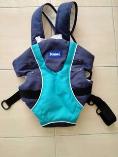 Baby Carrier #winkuih