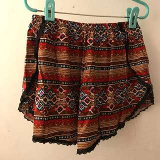 Shorts from Thailand