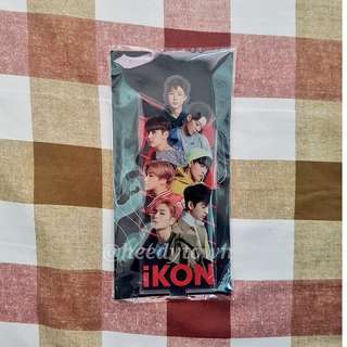(READY STOCK) IKON OFFICIAL RETURN ACRYLIC STAND
