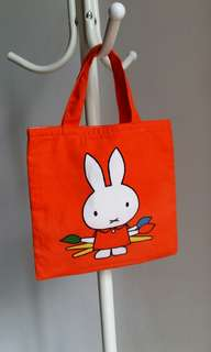 Miffy tote
