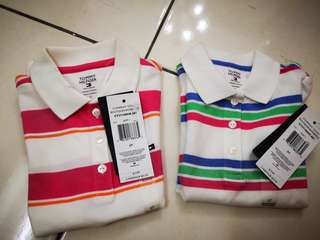 Tommy Hilfiger (rm40 each)