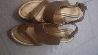 Le donne Sandals