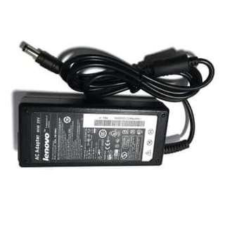 Lenovo Laptop Charger 20v 3.25a (Original)