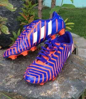 adidas Predator Instinct Solar Red/White/Night Flash