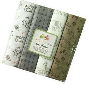 Baby Blanket/swaddle (bedung)