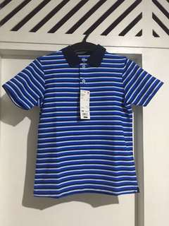 Brand New/Unused Uniqlo Kids Polo Shirt
