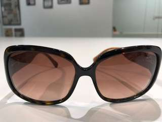 Coach Trendy Sunglasses