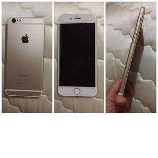 I phone 6 rose gold