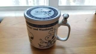 Snoopy史努比陶瓷杯