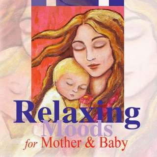 Relaxing Moods For Mother & Baby 2CD (Imported)