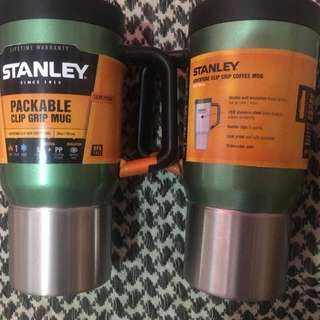 Stanley Adventure Clip Grip Coffee Mug