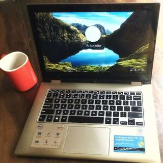Dell Laptop Inspiron 13 7000 Series