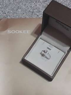 SooKee Jewellery Diamond Ring