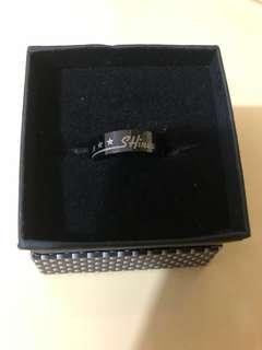 SHINee戒指