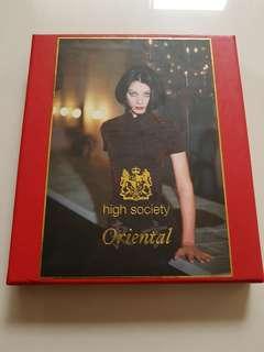 CD(SOLD)High Society - Oriental