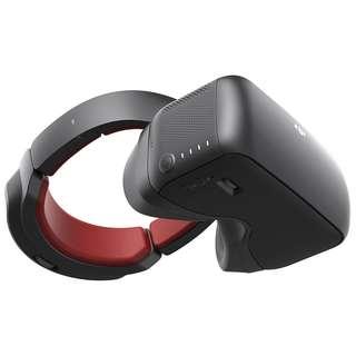 DJI Goggles RE 頭戴裝置競速版