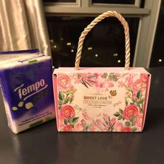 Gift Box New