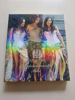 CD High Society - Appassionante