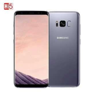 Samsung galaxy S8 EU/US version