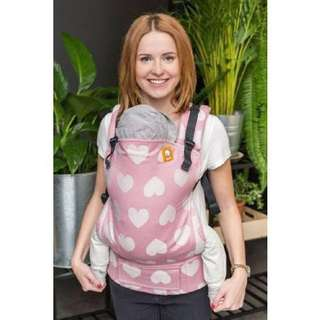 Tula Baby Carrier in standard size
