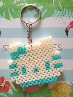 Hello Kitty and Friends Key Chain