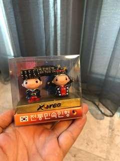 Pajangan Handmade Made in Korea