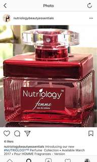 SALE! Nutriology Touch of Pink Lacoste