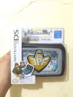 Nintendo DS Lite and DSi Pouch