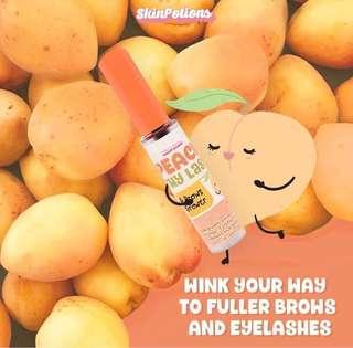 Peach Thy Lash