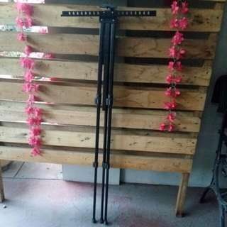 Easel Stand 6 FT Aluminum