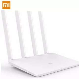 Xiaomi Mi WiFi Router 3C with 4 Antennas (White)