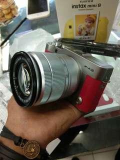 Fujifilm XA-3 cicilan cepat tanpa kartu kredit