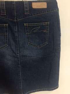 Original Lacoste Skirt