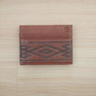 Massimo Dutti Card Case / Magic Wallet
