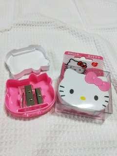 Hello Kitty sharpener