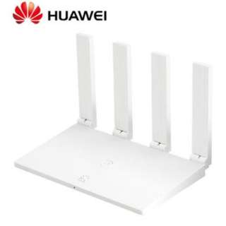 Huawei WS5200 Home 5G dual-band Gigabit wireless router WiFi enhanced high power routing