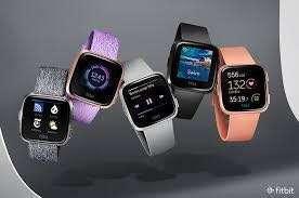 Fitbit Versa Sports Watch BNIB