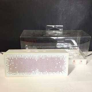 名氣品牌 Antec sp1 高質素 藍牙喇叭