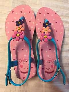 Peppa slippers