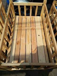 all bnew wooden cribs